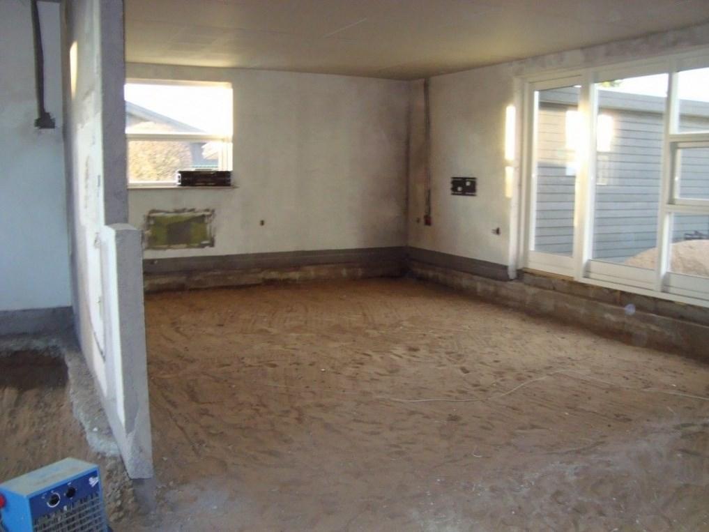 Støbning af betongulv pris – Færdigsyede gardiner bilka