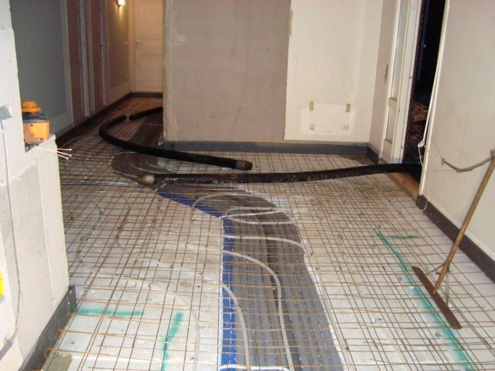 Isolering af gulv - spar penge ved at få isoleret dit gulv